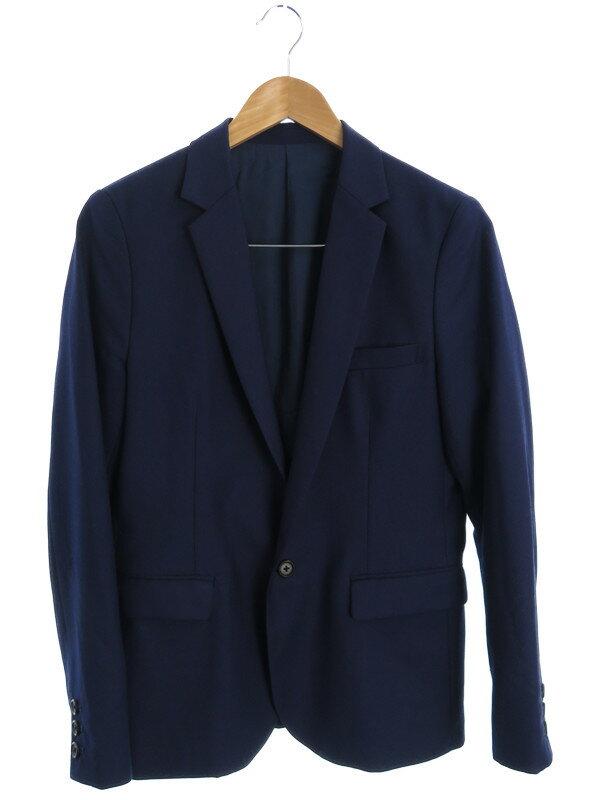 【STUDIOUS】【上下セット】ステュディオス『スーツ size1』メンズ セットアップ 1週間保証【中古】