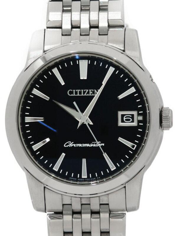 【CITIZEN】シチズン『ザ・シチズン』CTQ57-1202 メンズ クォーツ 1ヶ月保証【中古】
