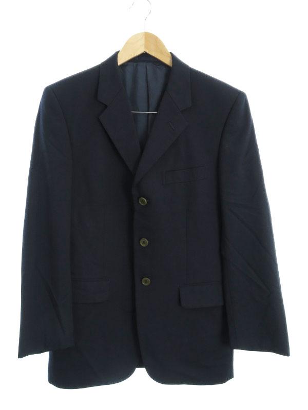 【Paul Smith LONDON】【上下セット】ポールスミス『スーツ sizeS』メンズ セットアップ 1週間保証【中古】