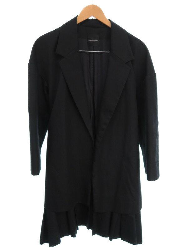 【YOKO CHAN】ヨーコチャン『コート size36』レディース 1週間保証【中古】