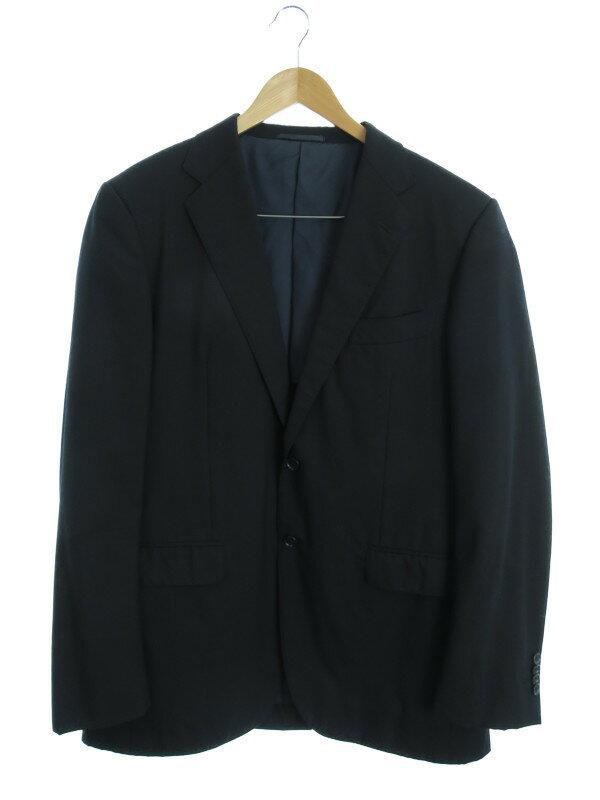 【UNITED ARROWS】【上下セット】【2ピース】ユナイテッドアローズ『セットアップスーツ size52』メンズ 1週間保証【中古】