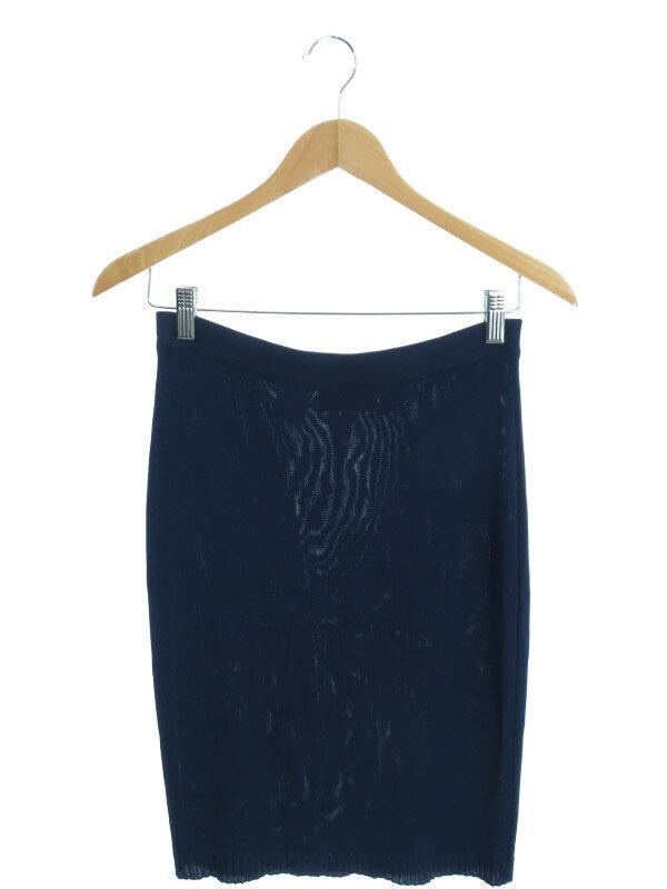 【FENDI】【ボトムス】フェンディ『タイトスカート size42』レディース 1週間保証【中古】