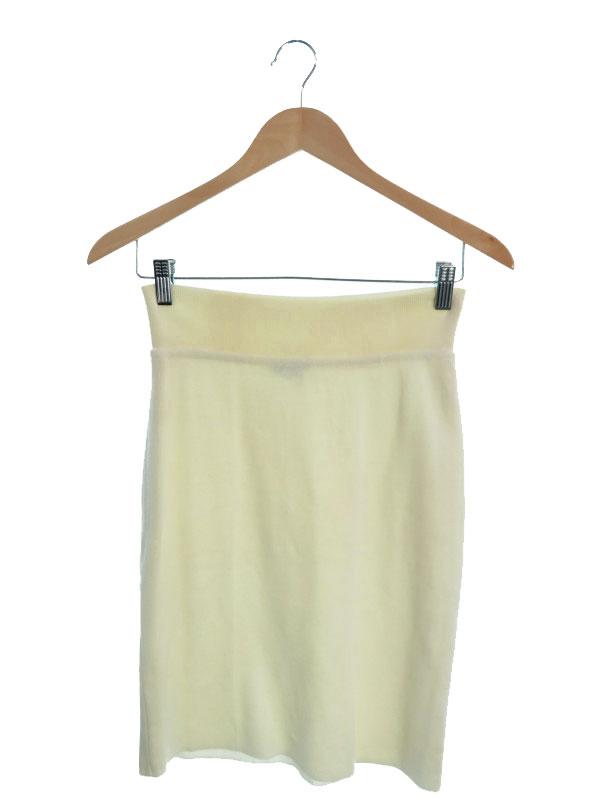 【CELINE】【ボトムス】セリーヌ『ニットスカート size38』レディース 1週間保証【中古】