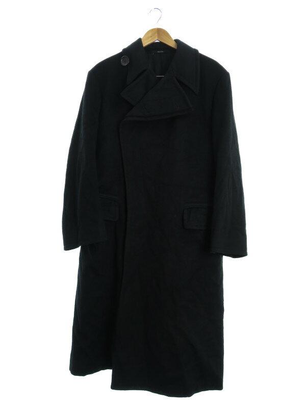 【GUCCI】【イタリア製】【アウター】グッチ『ロングコート size46』メンズ 1週間保証【中古】