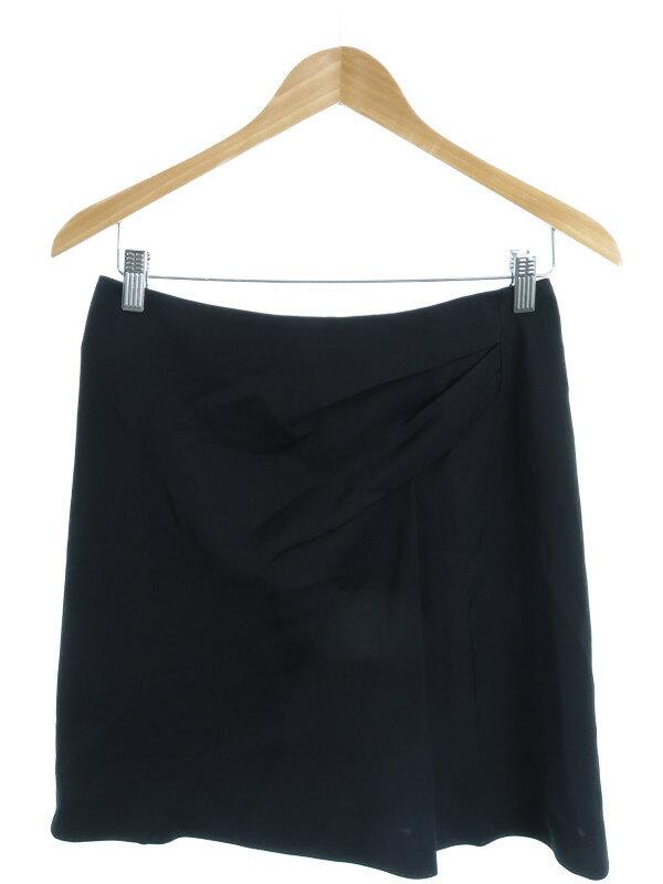 【CHLOE】【イタリア製】【ボトムス】クロエ『シルクスカート size36』レディース 1週間保証【中古】