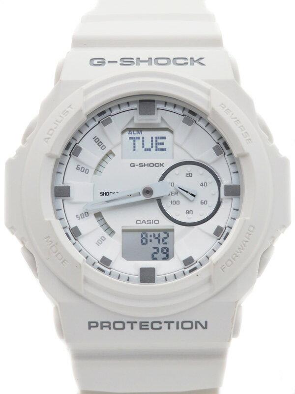 【CASIO】【G-SHOCK】カシオ『Gショック』GA-150-7AJF メンズ クォーツ 1週間保証【中古】