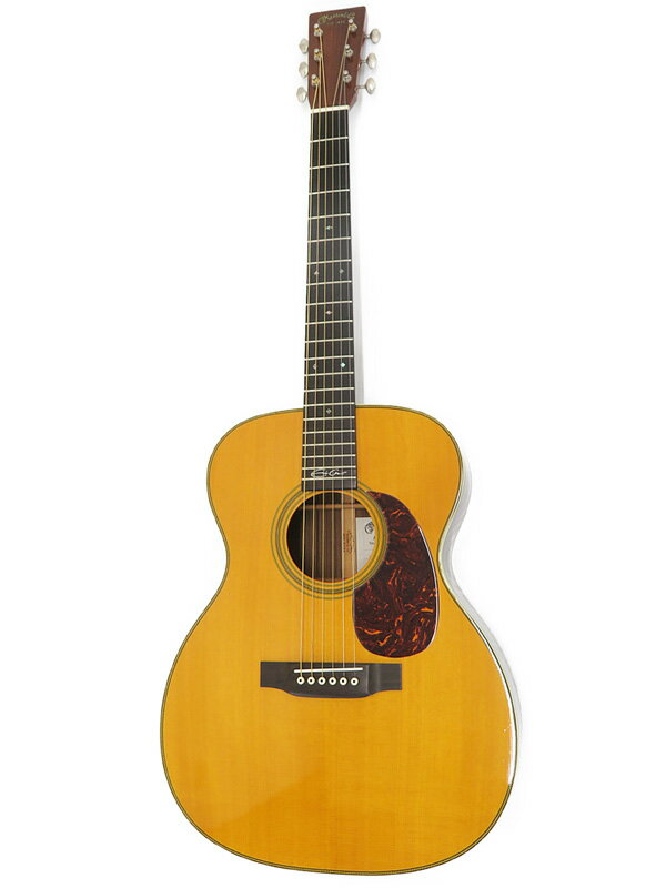 【Martin】マーチン『アコースティックギター』000-28EC 2011年製 1週間保証【中古】