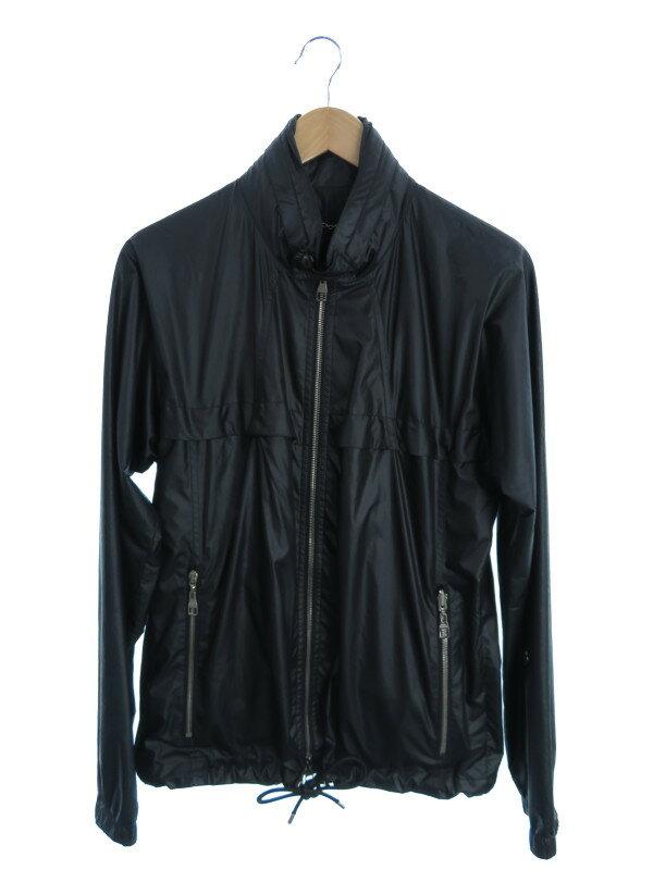 【LOUIS VUITTON】【イタリア製】【アウター】ルイヴィトン『ジャケット size46』メンズ ブルゾン 1週間保証【中古】