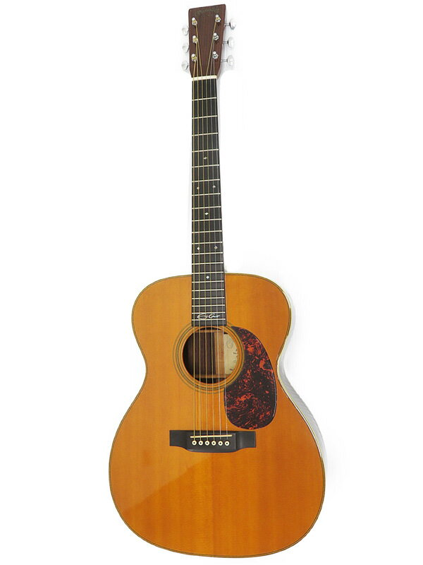 【Martin】【工房メンテ済】マーチン『アコースティックギター』000-28EC 2000年製 1週間保証【中古】