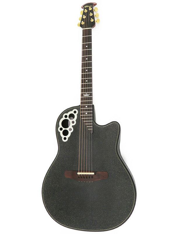 【Adamas】【Kaki King シグネチャー】アダマス『E.アコースティックギター』1581-KK エレアコギター 1週間保証【中古】