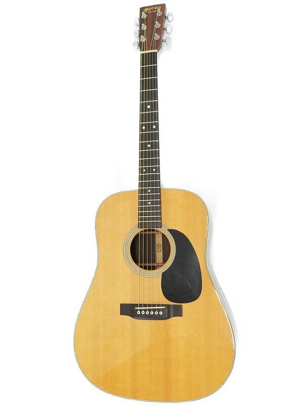 【Martin】【工房メンテ済】マーチン『アコースティックギター』D-28 2010年製 1週間保証【中古】