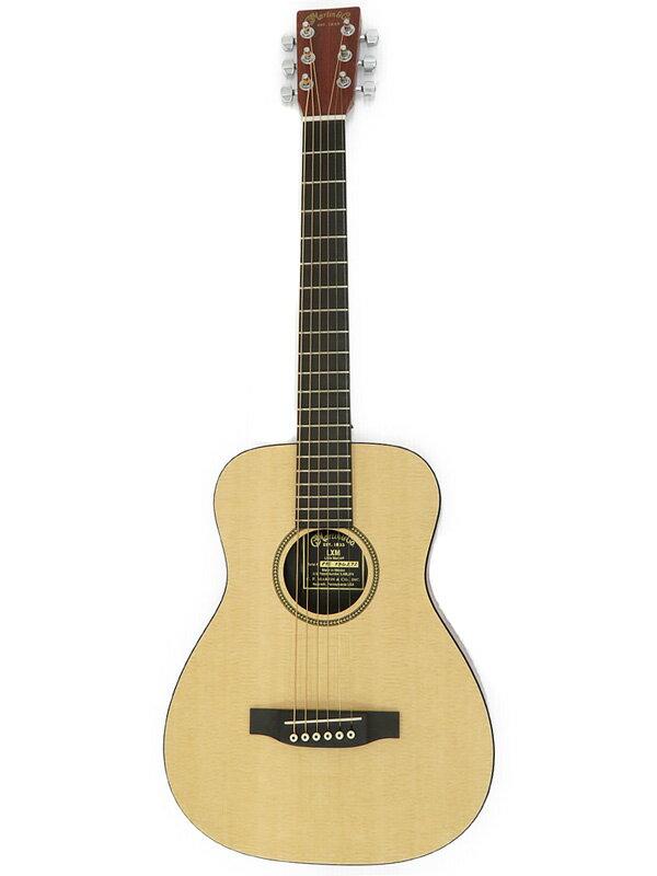 【Martin】【Little Martin】マーチン『ミニアコースティックギター』LXM 1週間保証【中古】