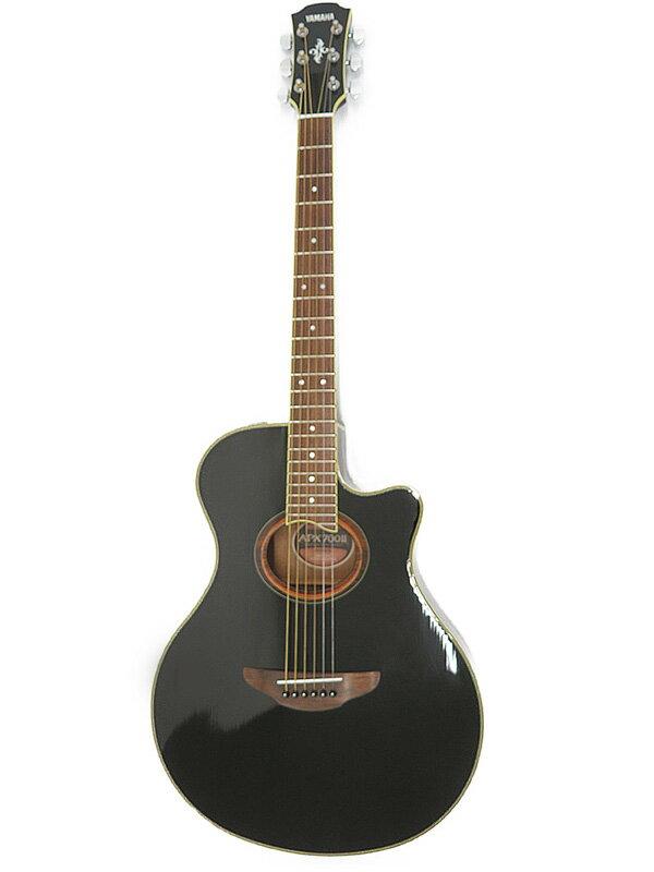 【YAMAHA】ヤマハ『E.アコースティックギター』APX700II 2011年製 エレアコギター 1週間保証【中古】