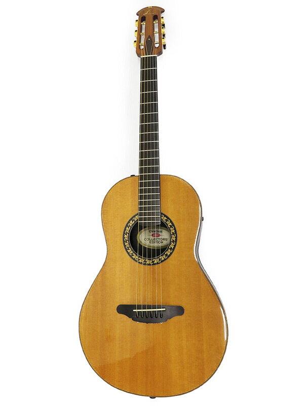 【Ovation】オベーション『E.アコースティックギター』1997 Collector's Edition 1997年製 エレアコギター 1週間保証【中古】