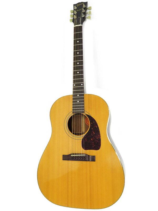 【Gibson】【工房メンテ済】【モンタナ製】ギブソン『アコースティックギター』J-45 1995年製 1週間保証【中古】