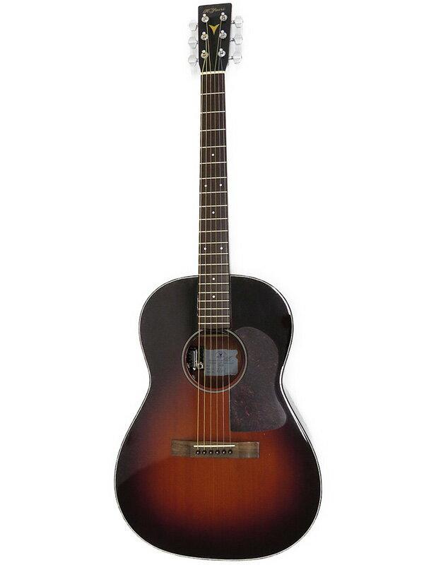 【K.Yairi】ケイヤイリ『E.アコースティックギター』G-1F 2010年製 エレアコギター 1週間保証【中古】