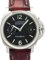 オフィチーネパネライ 40mm PAM00048の中古腕時計