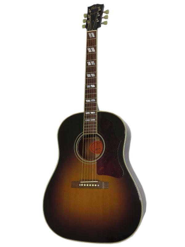 【Gibson】ギブソン『アコースティックギター』SOUTHERN JUMBO True Vintage 2012年製 1週間保証【中古】