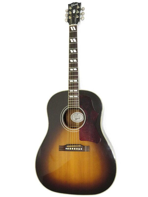 【Gibson】【工房メンテ済】ギブソン『E.アコースティックギター』SOUTHERN JUMBO 2011年製 エレアコギター 1週間保証【中古】