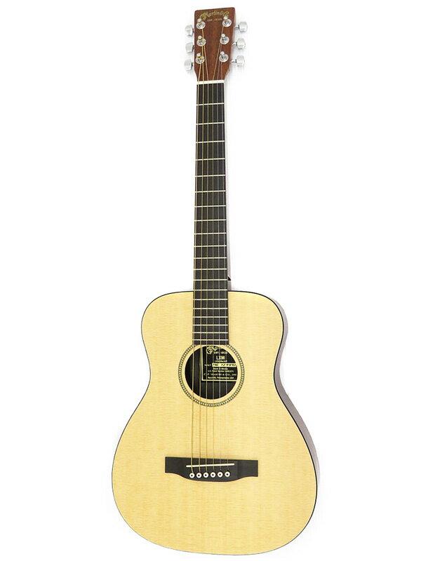 【Martin】マーチン『ミニアコースティックギター』Little Martin LXM 1週間保証【中古】