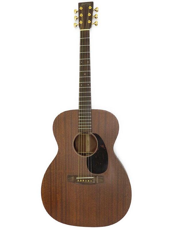 【Martin】【工房メンテ済】マーチン『アコースティックギター』000-15M 2015年製 1週間保証【中古】