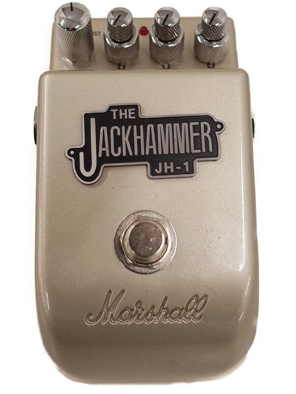 【Marshall】マーシャル『オーバードライブ』JH-1 コンパクトエフェクター 1週間保証【中古】