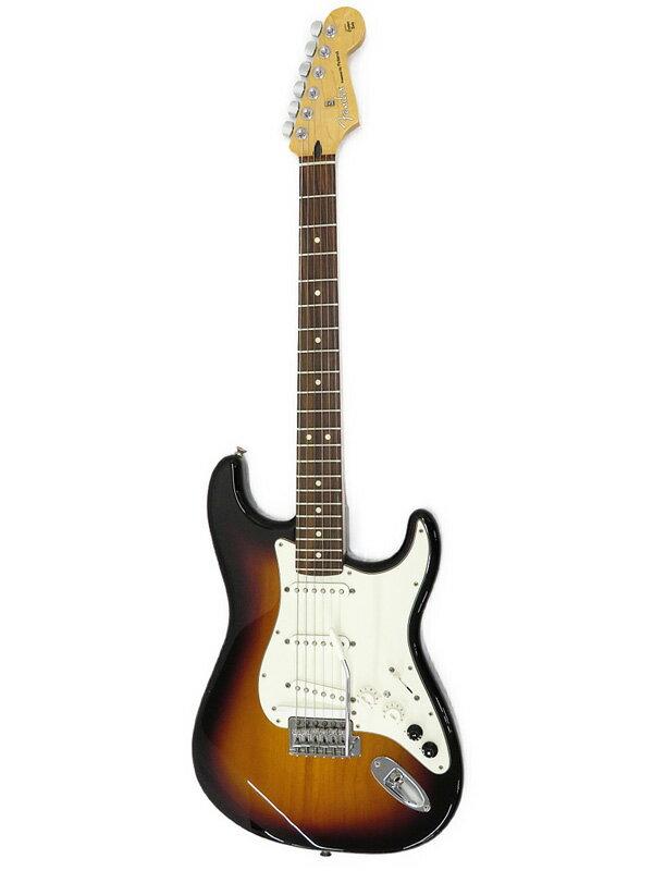 【FenderMEXICO】【工房メンテ済】フェンダーメキシコ『エレキギター』G-5 Strat 2012年製 1週間保証【中古】