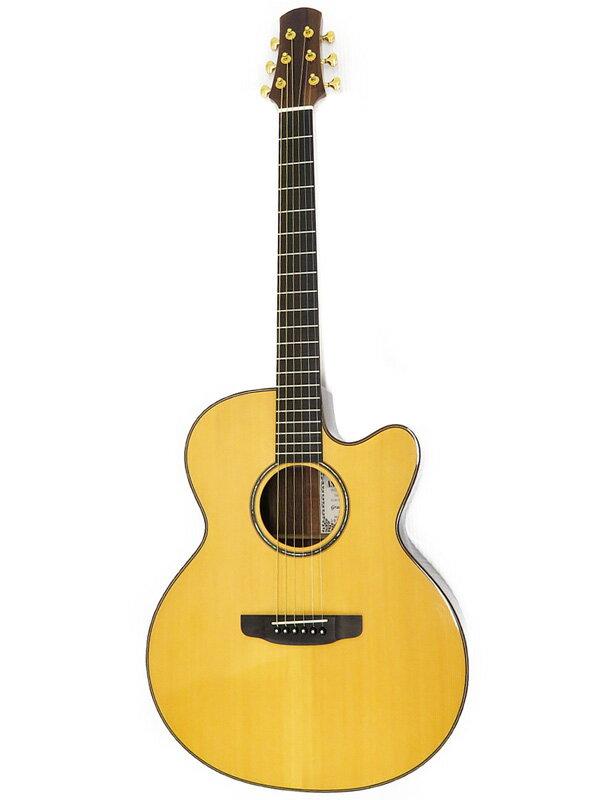 【ASTURIAS】アストリアス『アコースティックギター』GRAND SOLO SR 2009年製 1週間保証【中古】