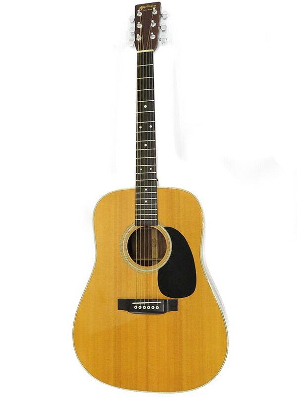 【Martin】【工房メンテ済】マーチン『アコースティックギター』D-28 2004年製 1週間保証【中古】