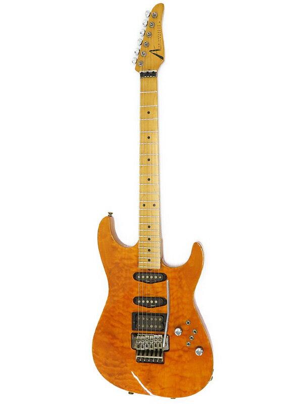 【Tom Anderson】【工房メンテ済】トムアンダーソン『エレキギター』Drop Top 1992年製 1週間保証【中古】