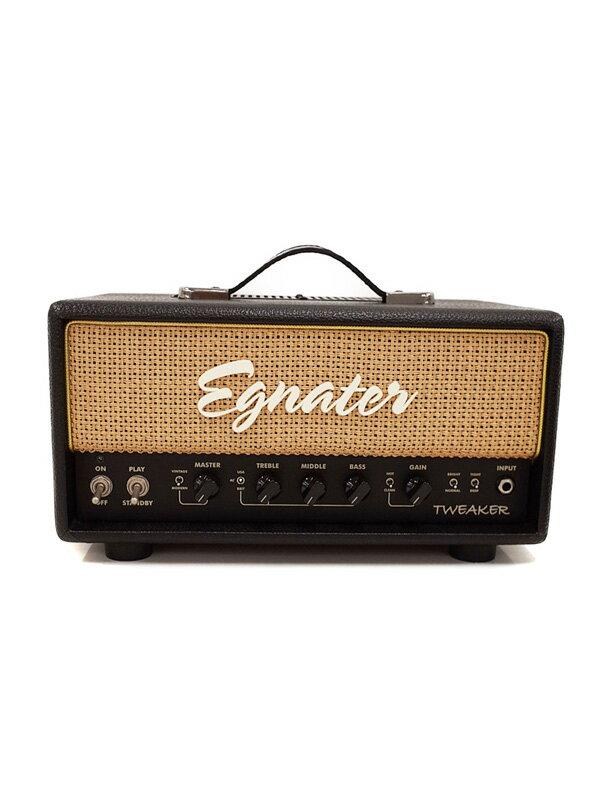 【Egnater】イグネーター『ギターヘッドアンプ』TWEAKER 15 HEAD ギターアンプ 1週間保証【中古】