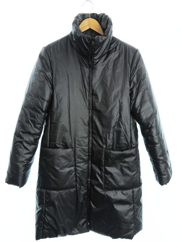 【MAX&Co.】【イタリア製】【アウター】マックスアンドコー『中綿コート size40』6494070 レディース 1週間保証【中古】