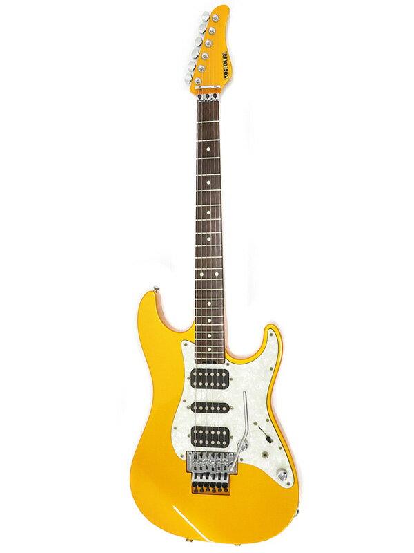 【Schecter】【工房メンテ済】シェクター『エレキギター』EX-V-22 STD 2002年製 1週間保証【中古】