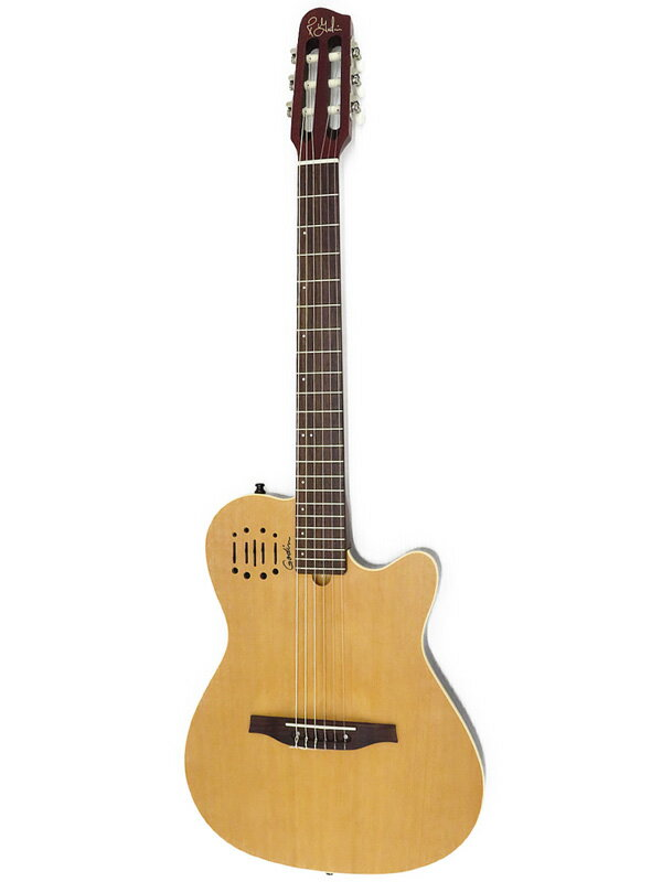 【Godin】ゴダン『E.ガットギター』Multiac Nylon Encore 1週間保証【中古】