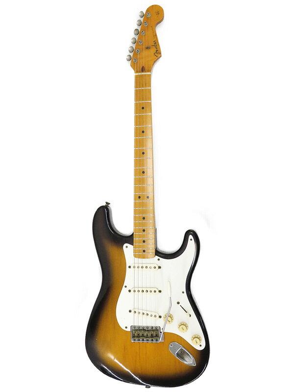 【FenderUSA】【工房メンテ済】フェンダーUSA『エレキギター』American Vintage 57 STRAT 1990年製 1週間保証【中古】