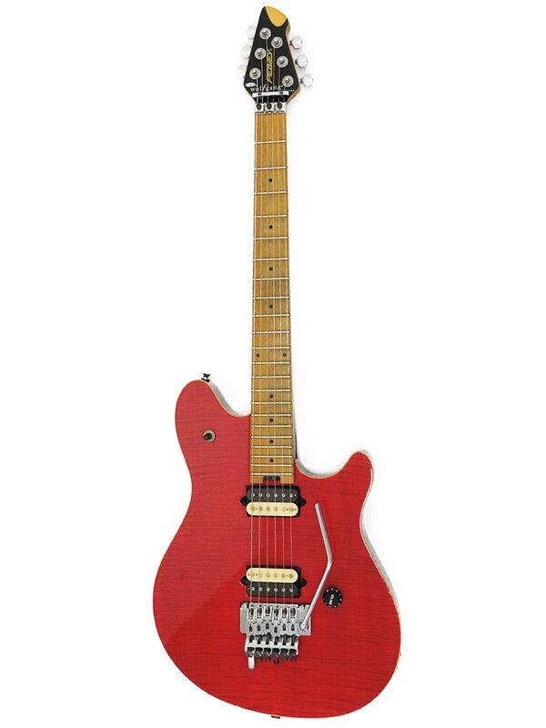【Peavey】【USA製】ピービー『エレキギター』Wolfgang SPECIAL 1週間保証【中古】