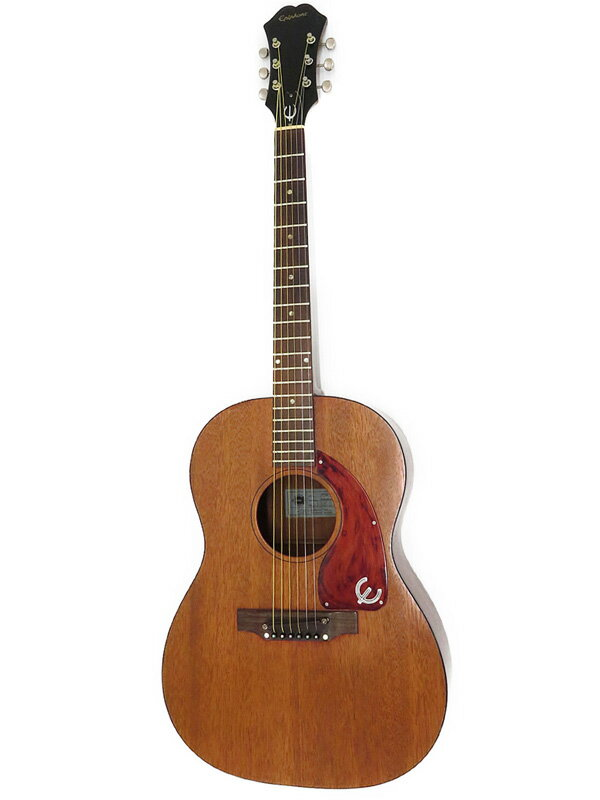 【Epiphone】【工房メンテ済】エピフォン『アコースティックギター』FT-30 Caballero 1968年製 1週間保証【中古】