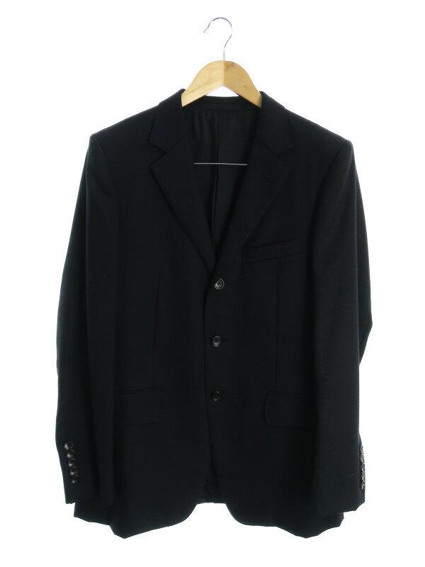 【GUCCI】【イタリア製】【2ピース】グッチ『スーツ上下セット size48R』メンズ セットアップ 1週間保証【中古】