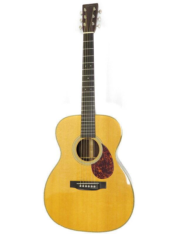 【Martin】【工房メンテ済】マーチン『アコースティックギター』OM-28V 2003年製 1週間保証【中古】