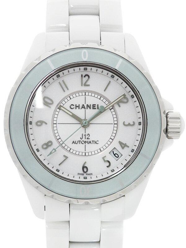 698bbfc6dfcf 高山質店】公式オンラインショップメンズ腕時計/シャネル/J12   毎日安い ...