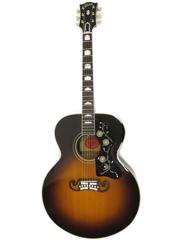 【Gibson】【工房メンテ済】ギブソン『アコースティックギター』1958 J-200 1996年製 1週間保証【中古】