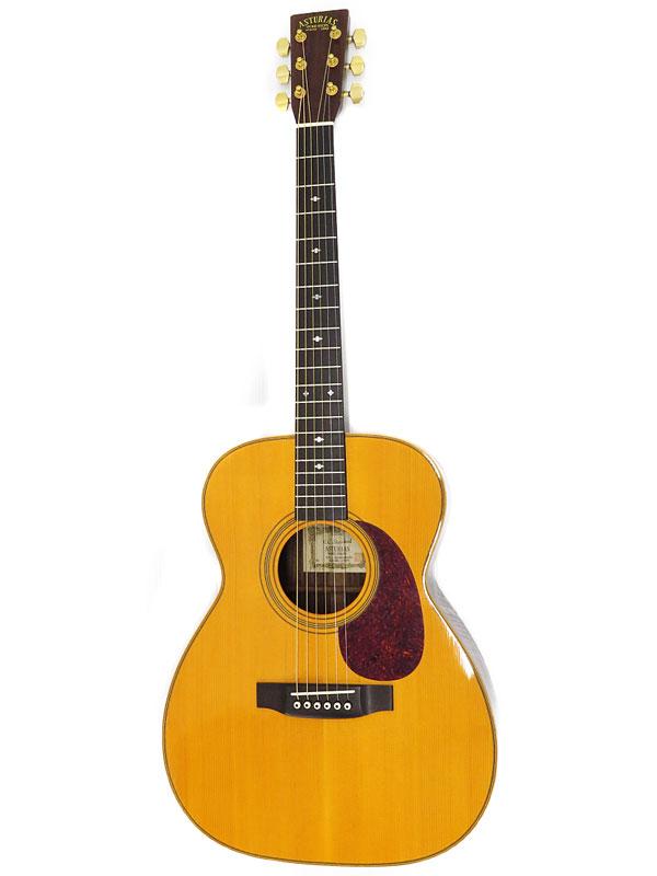 【ASTURIAS】アストリアス『アコースティックギター』E.C.Standard 1999年製 1週間保証【中古】