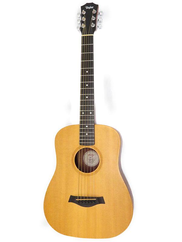 【Taylor】【工房メンテ済】テイラー『ミニアコースティックギター』Baby Taylor 301 2002年製 1週間保証【中古】
