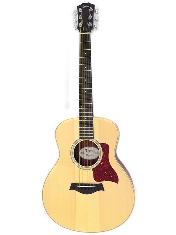 【Taylor】【工房メンテ済】テイラー『ミニアコースティックギター』GS mini 2016年製 1週間保証【中古】