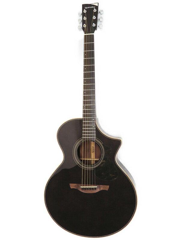 【History】ヒストリー『E.アコースティックギター』NT-C3 2013年製 エレアコギター 1週間保証【中古】