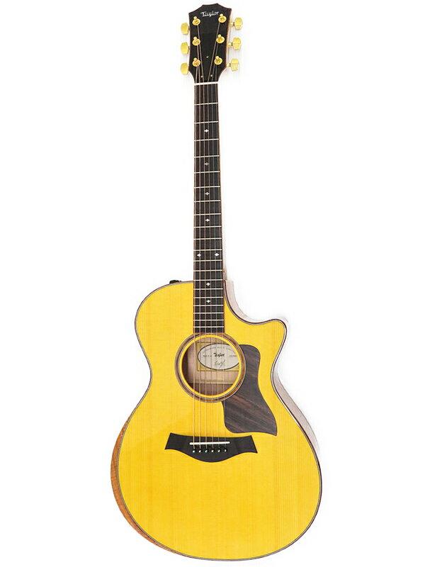 【Taylor】テイラー『E.アコースティックギター』GCce-Maple LTD SP 2018年製 エレアコギター 1週間保証【中古】