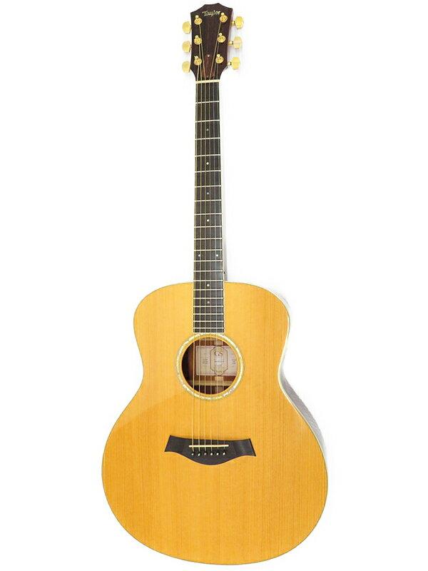 【Taylor】【工房メンテ済】テイラー『アコースティックギター』GSMC 2006年製 1週間保証【中古】