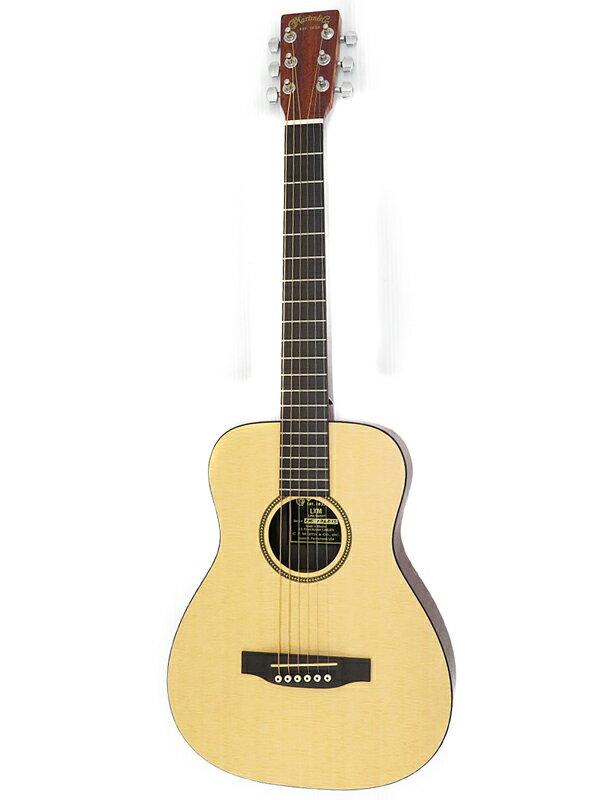 【Martin】【Litttle Martin】マーチン『アコースティックギター』LXM 1週間保証【中古】