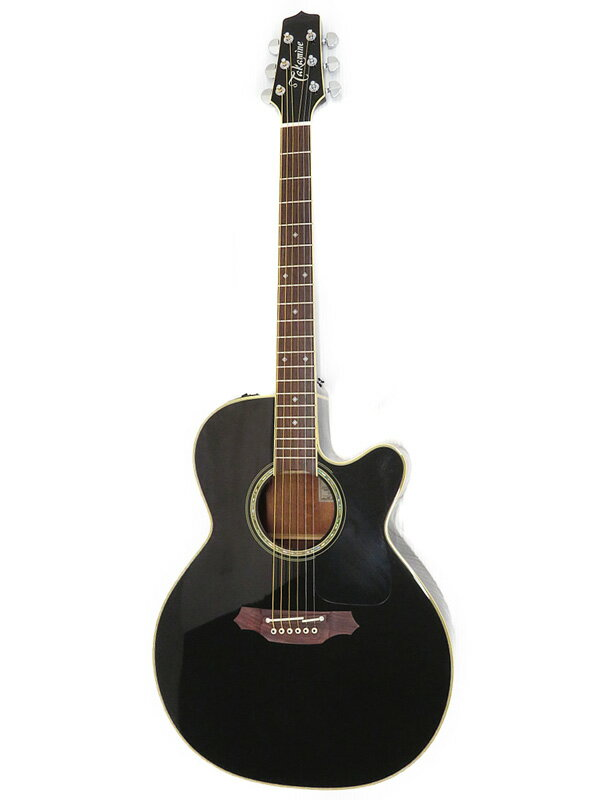 【Takamine】タカミネ『E.アコースティックギター』DMP561C 2013年製 エレアコギター 1週間保証【中古】
