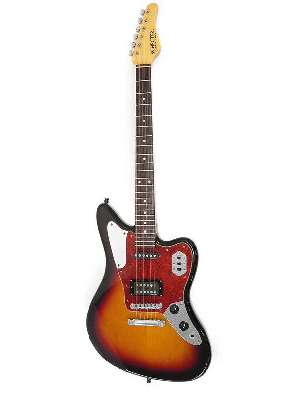 【Schecter】【工房メンテ済】シェクター『エレキギター』AR-06 2009年製 1週間保証【中古】